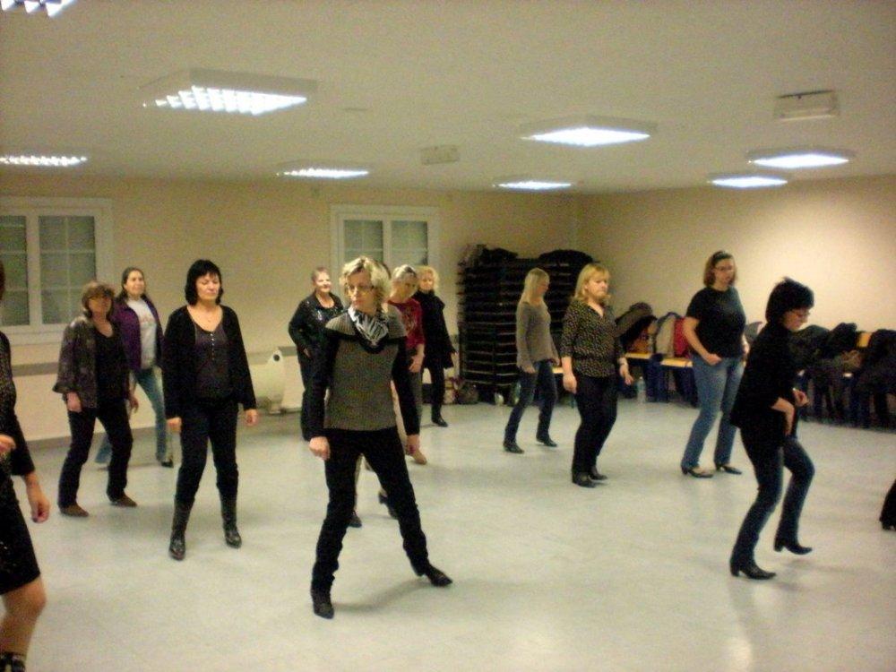 """Beliebt Activité ACEV : """"Danse Country"""" - Blog Entre Amis d' Ecole Valentin XK65"""
